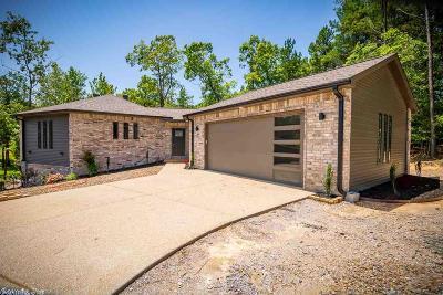 Hot Springs Vill. AR Single Family Home New Listing: $279,000