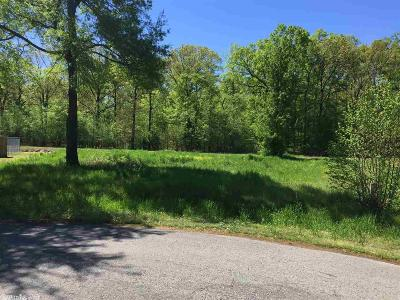Cabot Residential Lots & Land For Sale: Lot 94 Dale Court