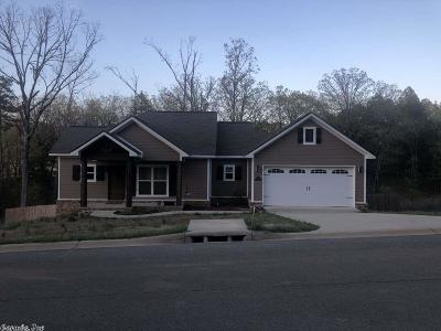 Batesville Single Family Home For Sale: 59 Riverwood Drive