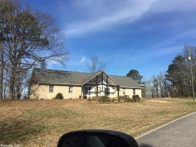 White County Single Family Home For Sale: 3192 W West Country Club Road