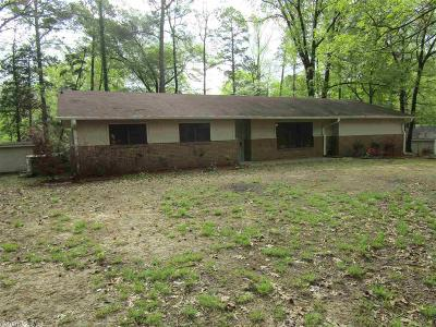 Pike County Single Family Home For Sale: 14 Meeks Rd