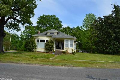 Little River County Single Family Home For Sale: 70 N Walker Street