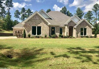 Little Rock Single Family Home New Listing: Lot 165 Westcliffe Drive