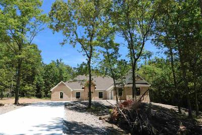 Little Rock Single Family Home New Listing: Lot 149 Westcliffe Drive