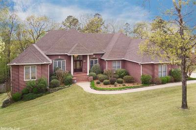 Little Rock Single Family Home New Listing: 27 Talais Drive