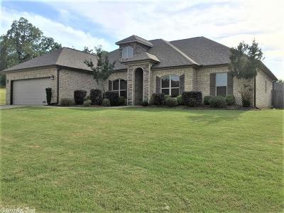 Bryant, Alexander Single Family Home New Listing: 5709 Bridgeport Lane