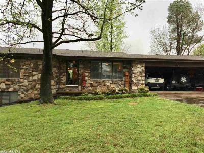 Paragould AR Single Family Home New Listing: $169,500