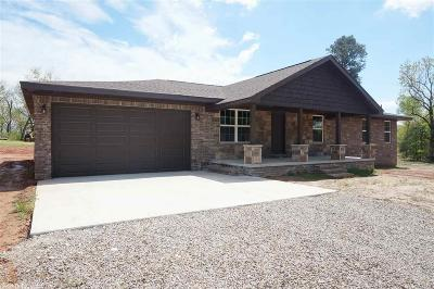 Clarksville Single Family Home New Listing: 2433 County Road 3291