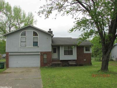 Cabot Single Family Home New Listing: 20 Frances St