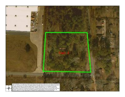 Bryant Residential Lots & Land For Sale: Tract 3 Lowes Outparcels At Dell Drive