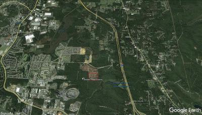 North Little Rock Residential Lots & Land For Sale: 30+ Lots Near Counts Massie Road