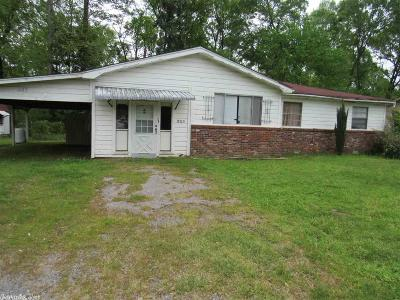 Jacksonville Single Family Home New Listing: 225 Laurel