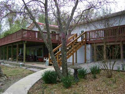 Single Family Home New Listing: 1702 & 1610 Friendly Pt