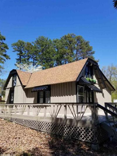 Drasco Single Family Home For Sale: 15 Iris Circle Circle