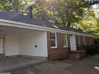 Little Rock Single Family Home New Listing: 8504 Rodney Parham Road