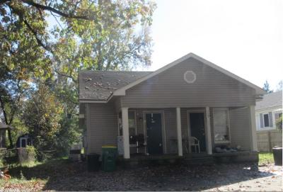 North Little Rock Multi Family Home For Sale: 722 W 36th A&b Street