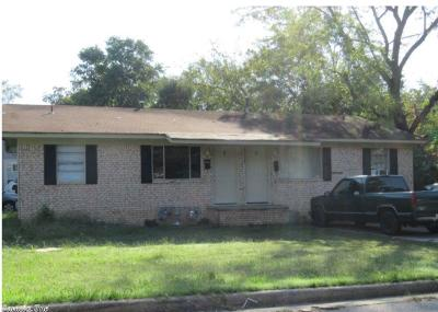 North Little Rock Multi Family Home For Sale: 4922 W Willow A&b Street