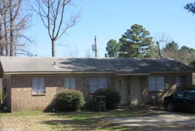Jacksonville Multi Family Home For Sale: 1405 & 1407 Stamps Street