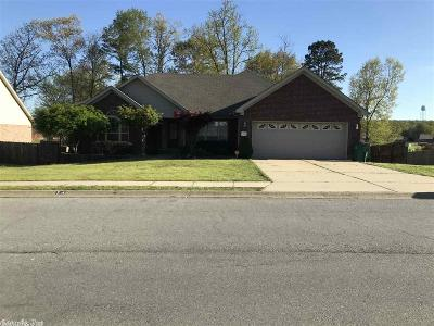Cabot Single Family Home New Listing: 74 Lakeland Drive