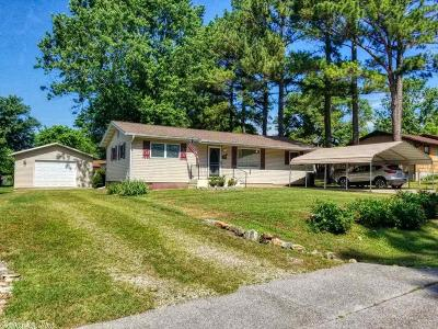 Single Family Home New Listing: 340 S Johnson Street