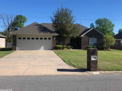 Single Family Home New Listing: 1108 Colonial Drive Drive