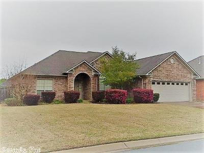 Conway AR Single Family Home New Listing: $232,000
