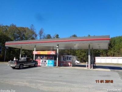 Garland County Commercial New Listing: 4945 E Grand Ave.