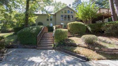 Bowie County Single Family Home For Sale: 3 Oakridge Circle