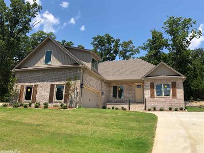 Little Rock Single Family Home New Listing: 18924 Lochridge