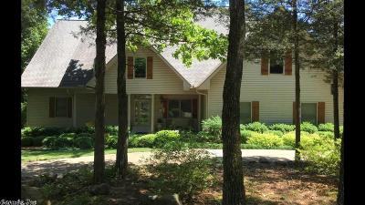 Higden Single Family Home New Listing: 349 Lakeshore Dr West
