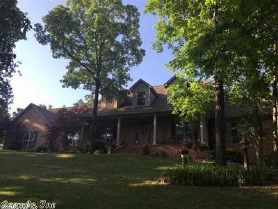 Conway Single Family Home For Sale: 49 Caddo Drive