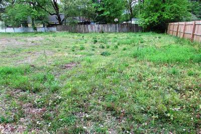 Morrilton Residential Lots & Land For Sale: 211 N Will