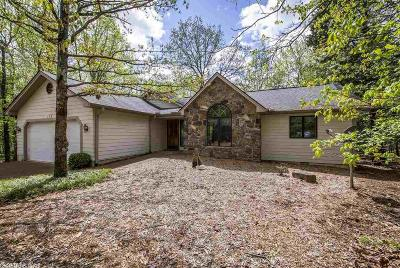 Fairfield Bay Single Family Home For Sale: 179 E Blue Ridge Terrace