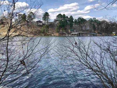 Garland County Residential Lots & Land For Sale: 192 Rhema Point