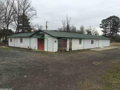 Polk County Single Family Home New Listing: 102 Hwy 270