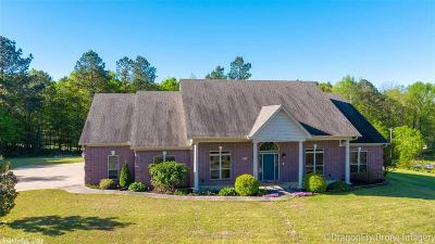 Benton Single Family Home For Sale: 7248 E Shadow Ridge