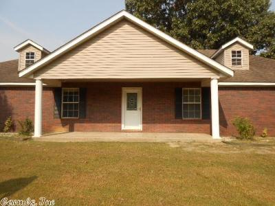 Paragould Single Family Home Under Contract: 830 Greene Rd 710