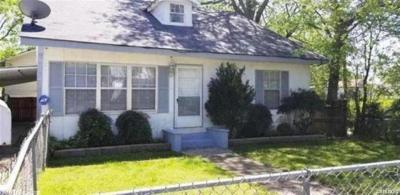Hot Springs Multi Family Home New Listing: 1015 Hobson Ave