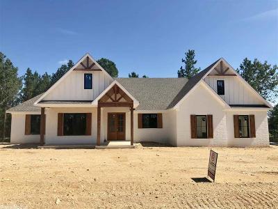 Single Family Home For Sale: 5065 Westridge Circle