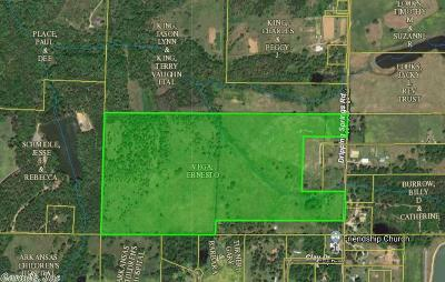 Residential Lots & Land For Sale: 68.74 acres off Dripping Springs Road