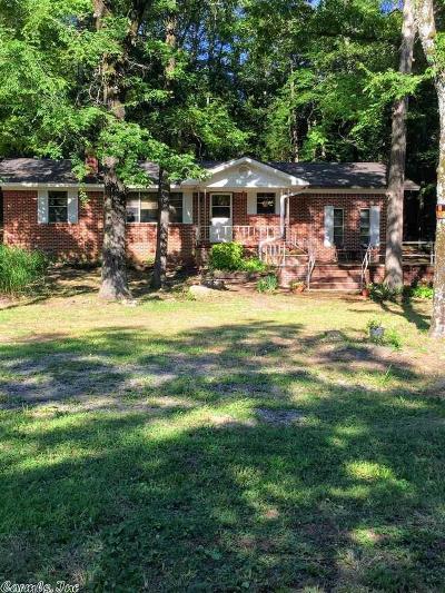 Drasco Single Family Home For Sale: 6484 N Heber Springs Road