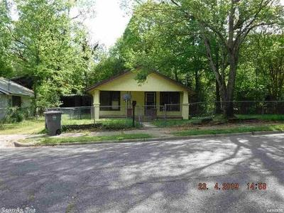 Hot Springs Single Family Home New Listing: 427 Bower