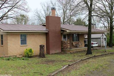 Single Family Home For Sale: 1694 Dry Mountain