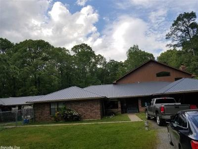 Pine Bluff Single Family Home For Sale: 8200 Presidents Circle