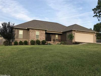 Grant County Single Family Home For Sale: 198 Abby Lane