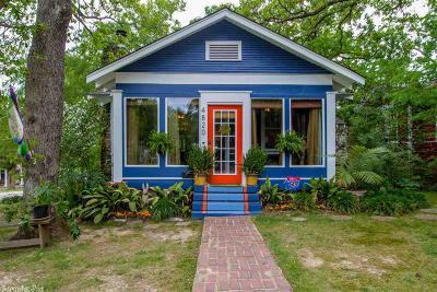 Single Family Home For Sale: 4820 Kenyon
