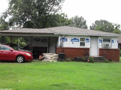 North Little Rock Single Family Home For Sale: 7024 Highway 161