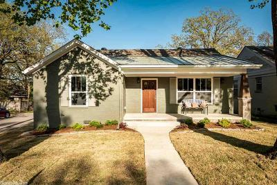 Single Family Home For Sale: 5921 Ampersand Street