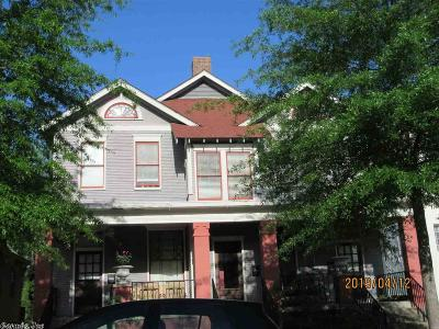 Multi Family Home For Sale: 2004 S Louisiana