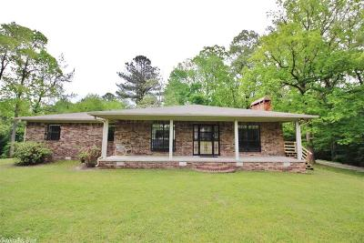 Grant County, Saline County Single Family Home For Sale: 12420 & 12405 Hwy 35 N
